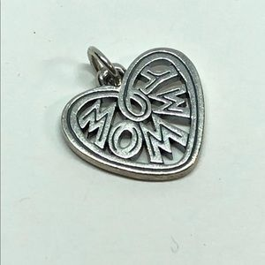 James Avery Mommy Charm